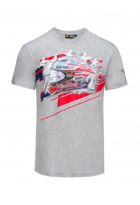 Marc Marquez special edition Austin T-Shirt official collection