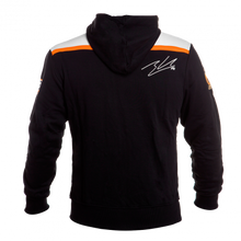 Load image into Gallery viewer, Hoodie 42 Alex Rins fleece MotoGp racer