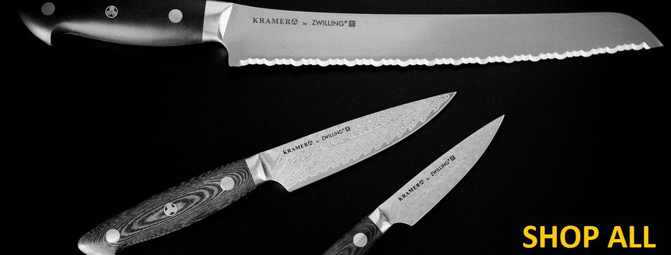 Used Chef Knives Shop All