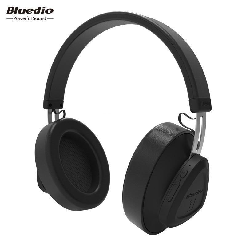 HEADPHONE BLUEDIO TM - STEREO BLUETOOH 5.0 - Ponto das Ofertas