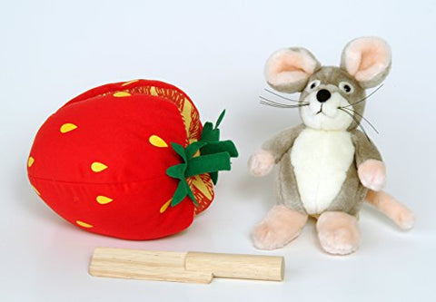 Little Mouse (Child's Play Library)