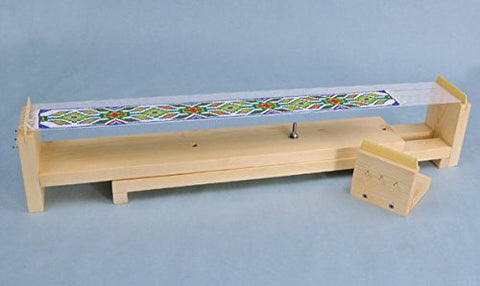 Deluxe Adjustable Bead Loom