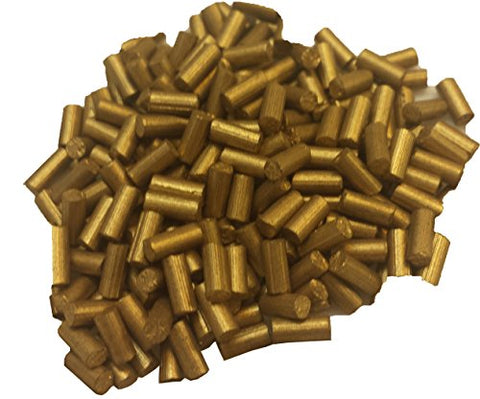 Lighter Flint Gold 100 Pcs (Timelesbrands)