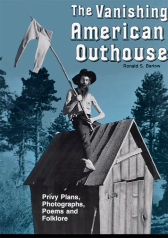 Vanishing American Outhouse