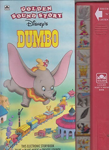 Dumbo (Golden Sound Story)