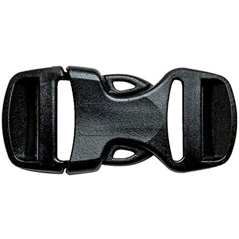 Gear Aid Dual Adjust Buckle Kitt, 0.75