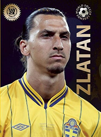 Zlatan (World Soccer Legends)