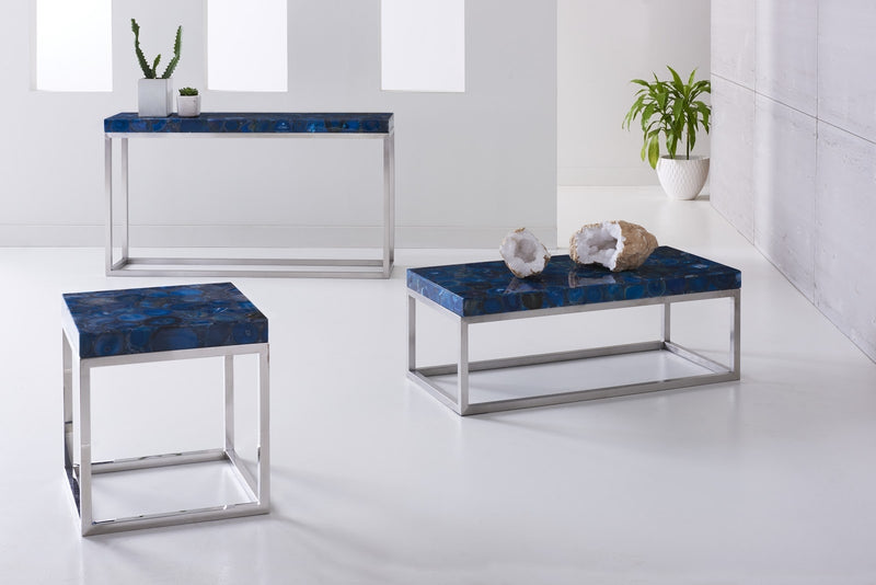 Jewel Agate Coffee Table