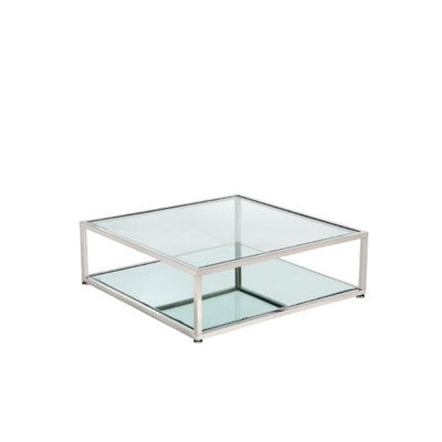 Paradisum Square Coffee Table