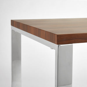 Stuart Wood Desk