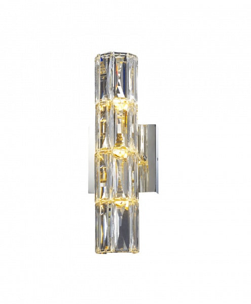 Glow Wall Sconce Light