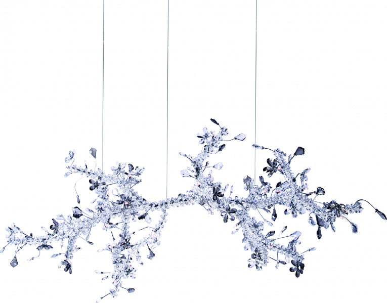 Branches Chandelier Light