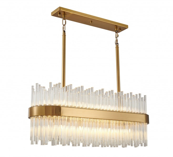 Melborne Chandelier Light