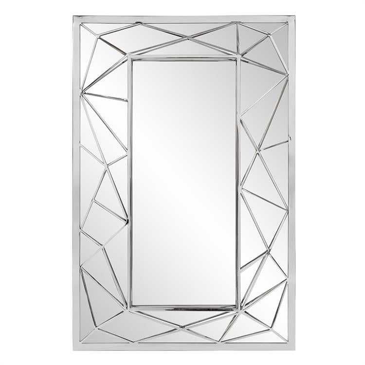 Miracks Rectangular Mirror