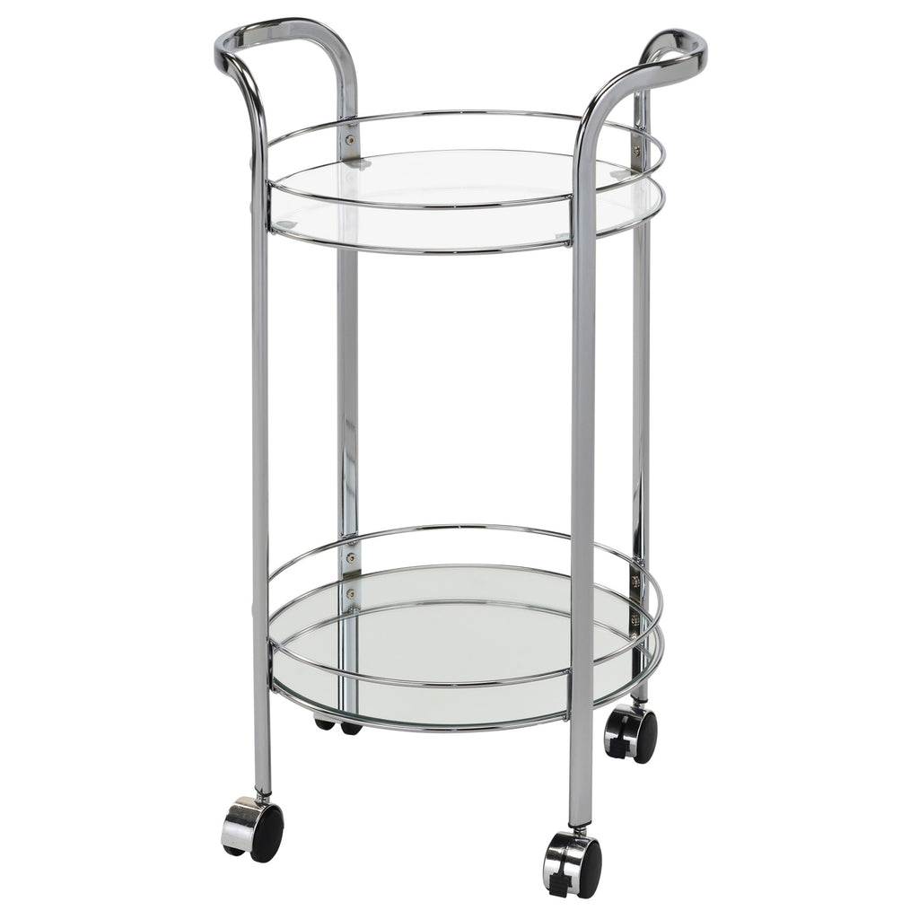 Violete Bar Cart