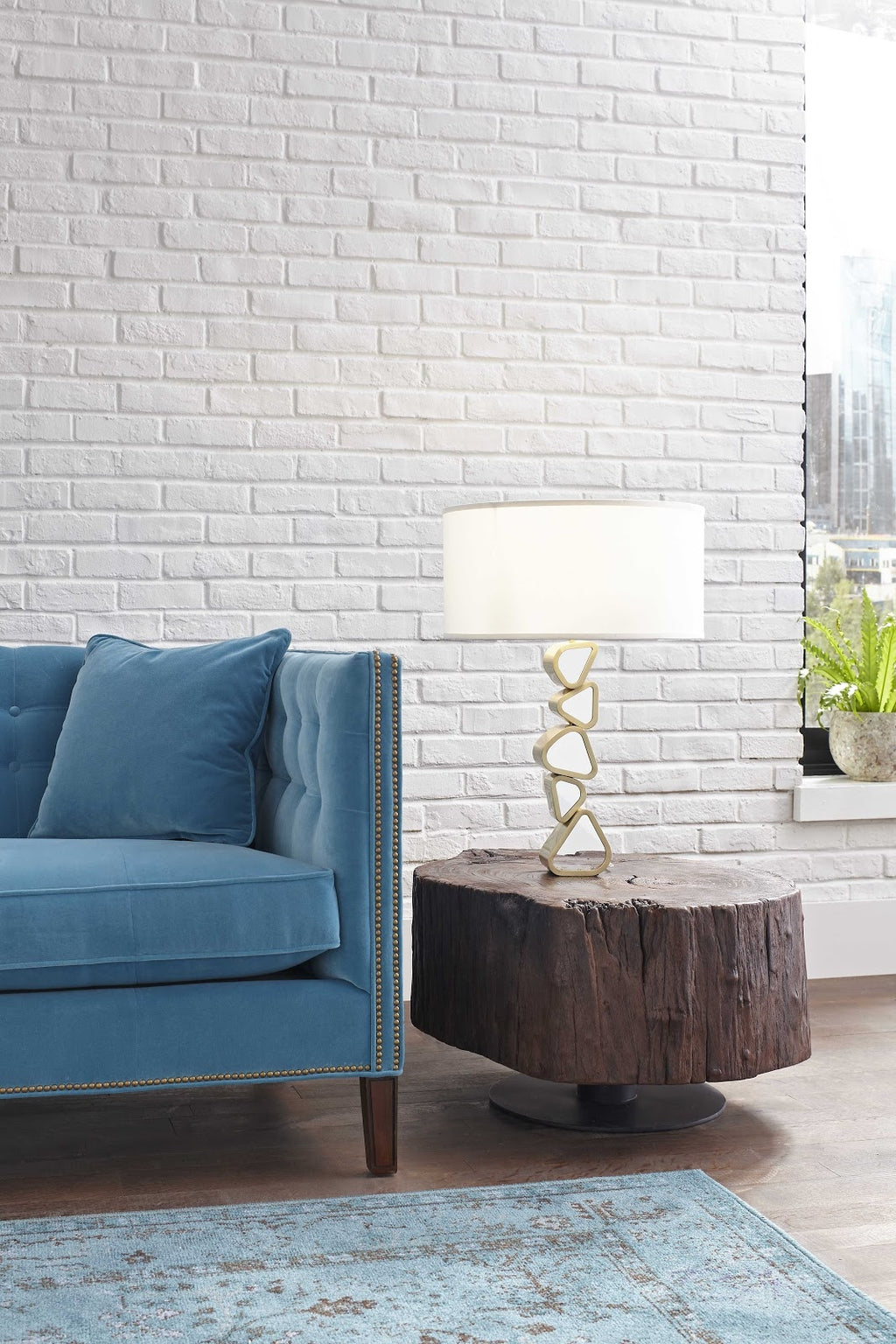 Stonz Table Lamp