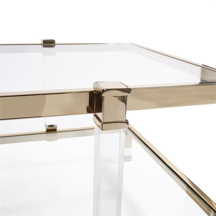 Aldora Coffee Table