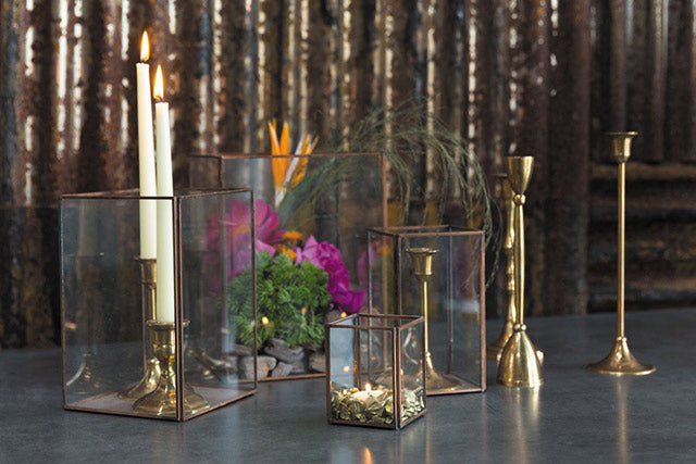 Sentire Candle Stick Collection