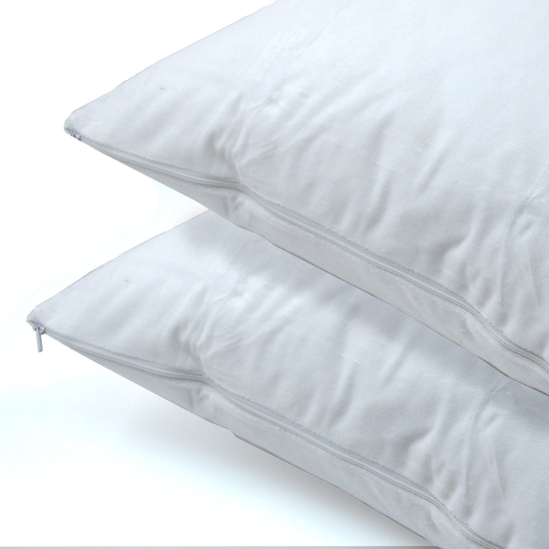 Bare Pillow Protector