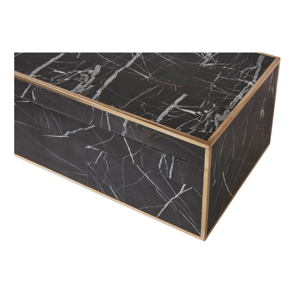 Clementine Box (Set of 2) - Luxury Living Collection