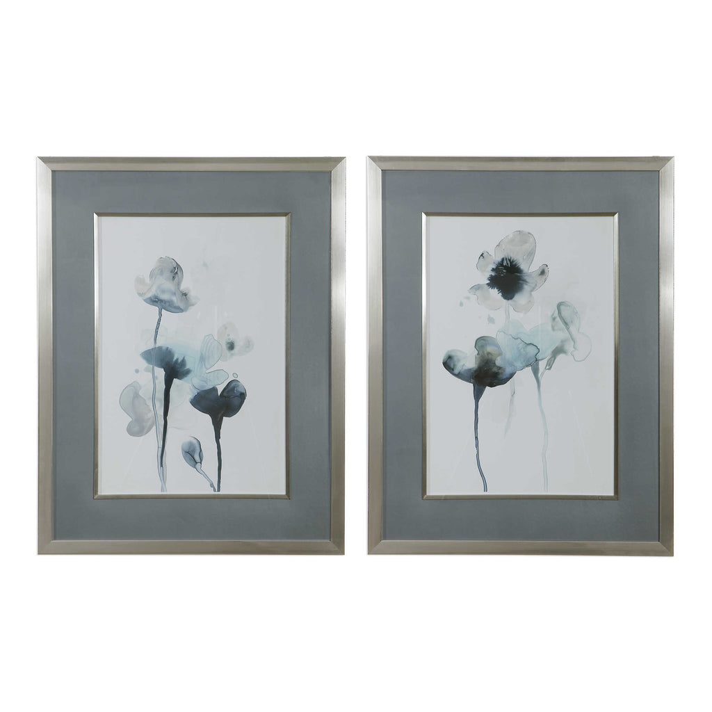 Conrad Framed Prints, Set of 2