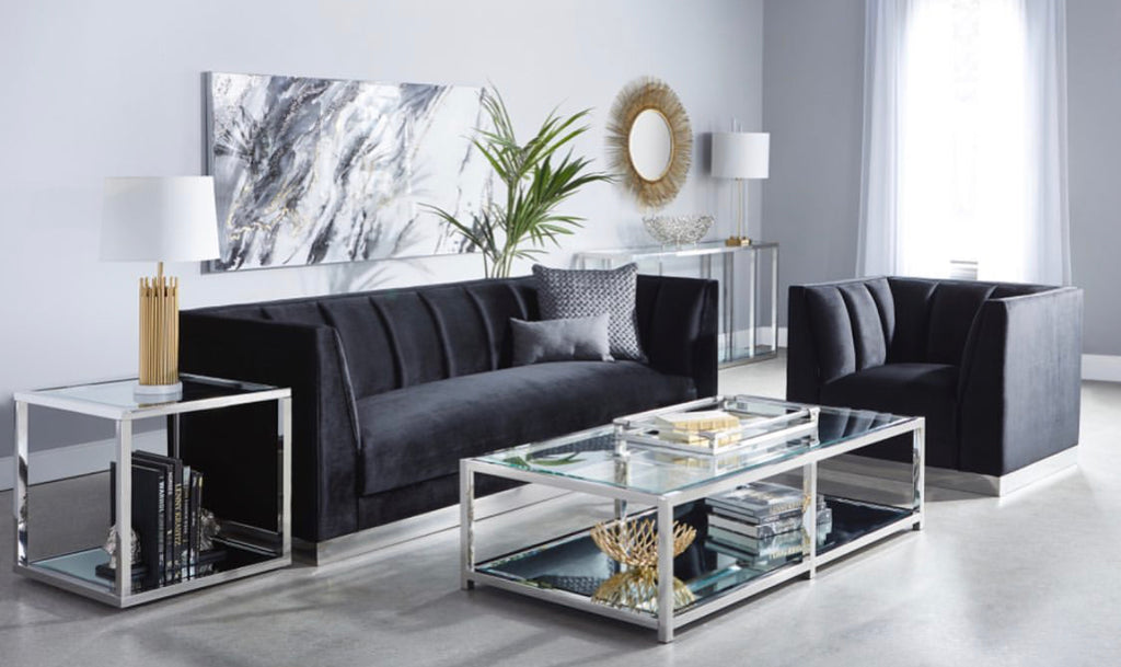 Paradisium Rectangular Coffee Table