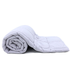 Diamond Weighted Blanket - Marin