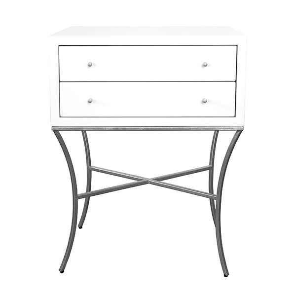 Elise Side Table