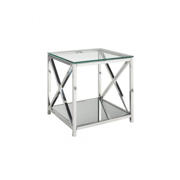 Maestoso End Table