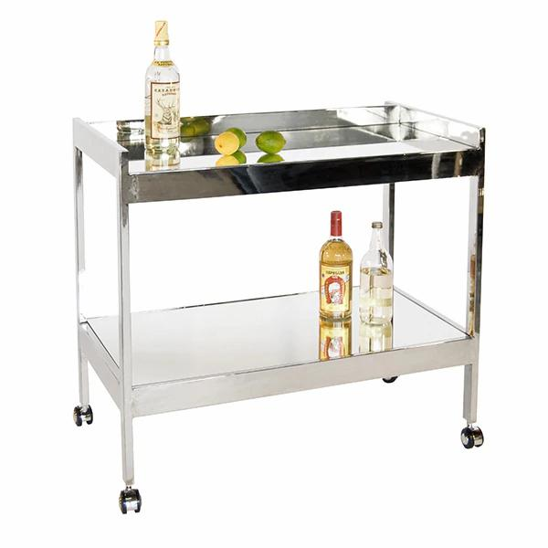 Franklin Bar Cart