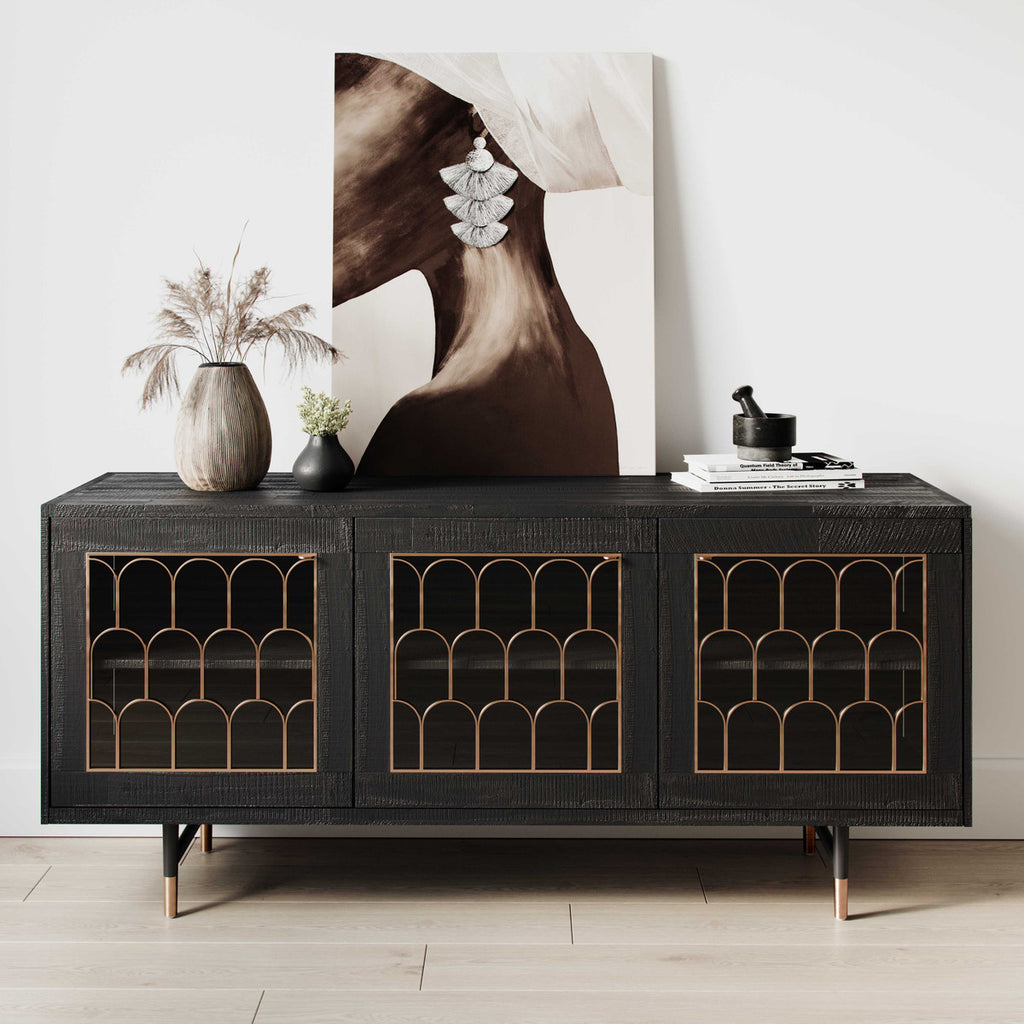 Galliano Buffet- Luxury Living Collection