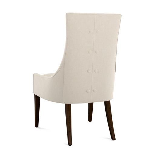 Gianna Custom Side Chair - Quick Ship