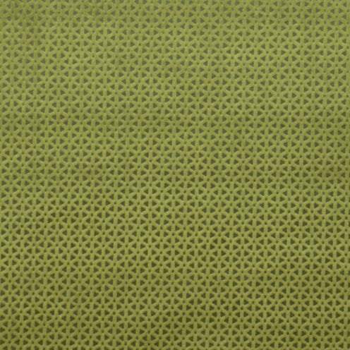 Loreto Velvet Olive Fabric Sample