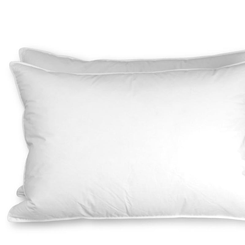 Luxe Down and Feather Pillow - Soft