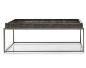 Dlux Coffee Table