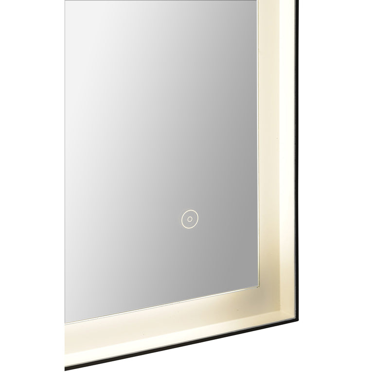 Adens Lighted Mirror