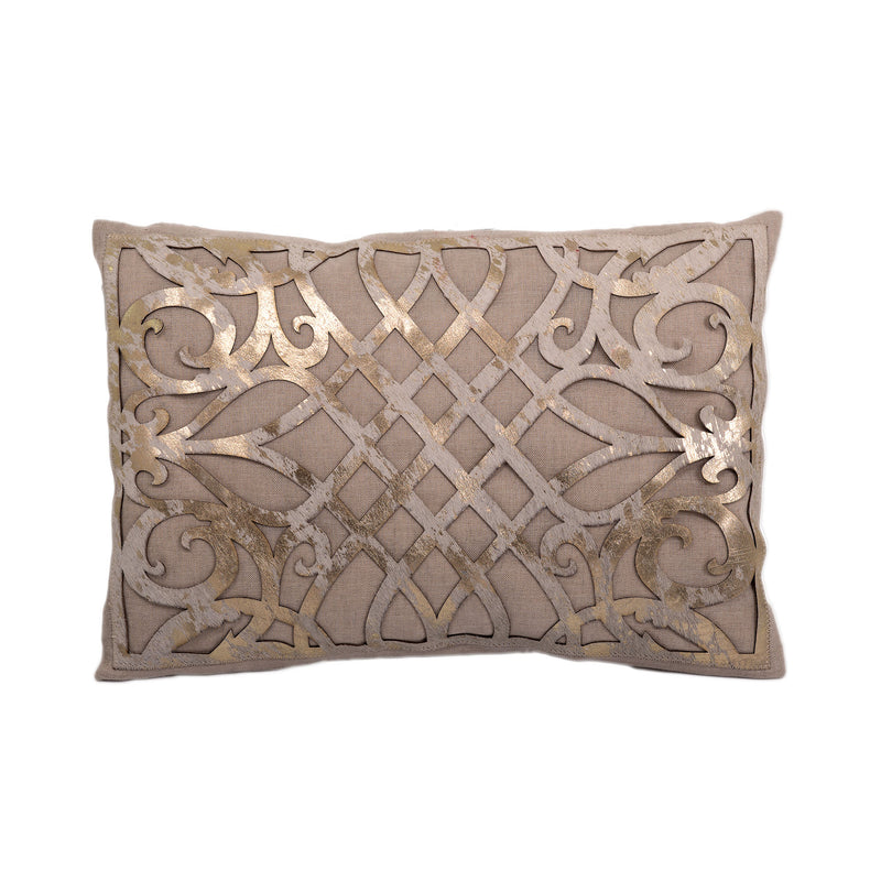 Signature Merida Pillow