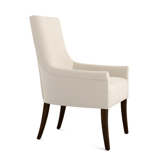 Gianna Custom Arm Chair - Quick Ship