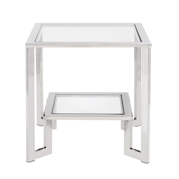 Odessa Side Table