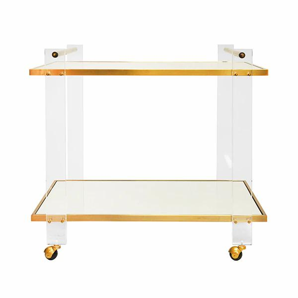 Piers Bar Cart