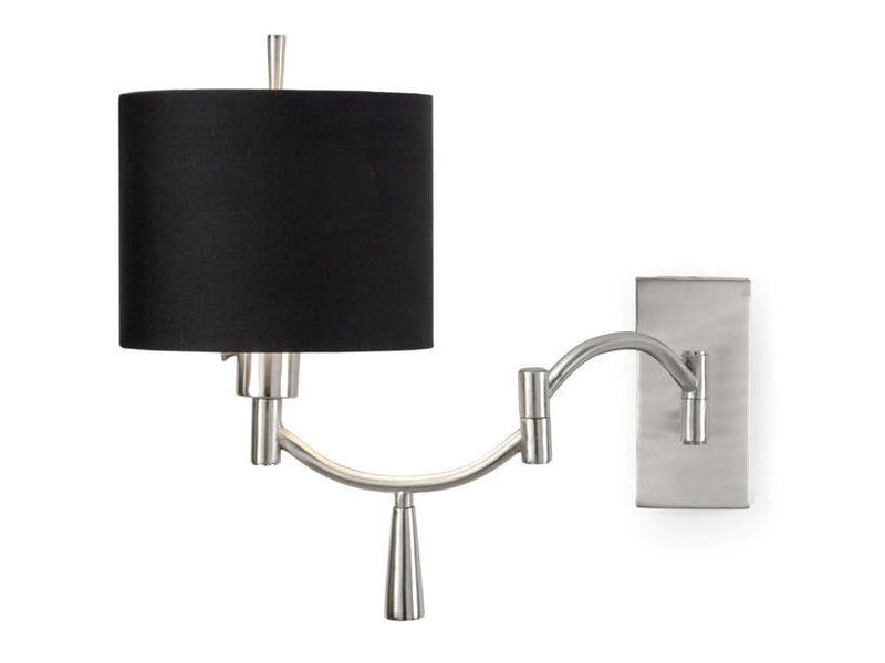 Kria Swing Arm Sconce Light