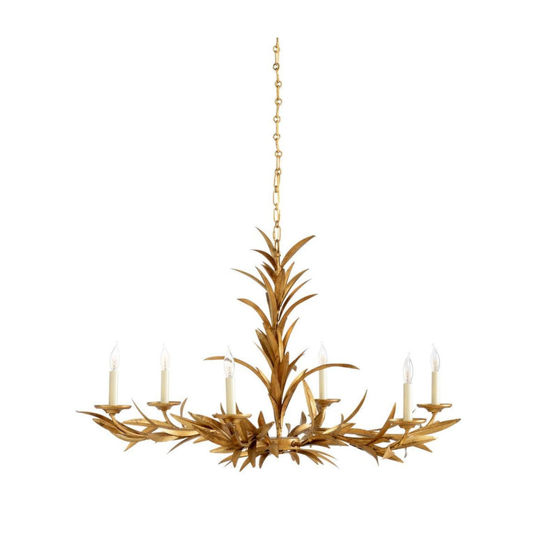 Anker Chandelier - Luxury Living Collection