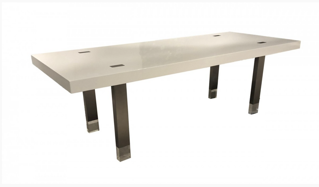 Sonoma Modern Dining Table