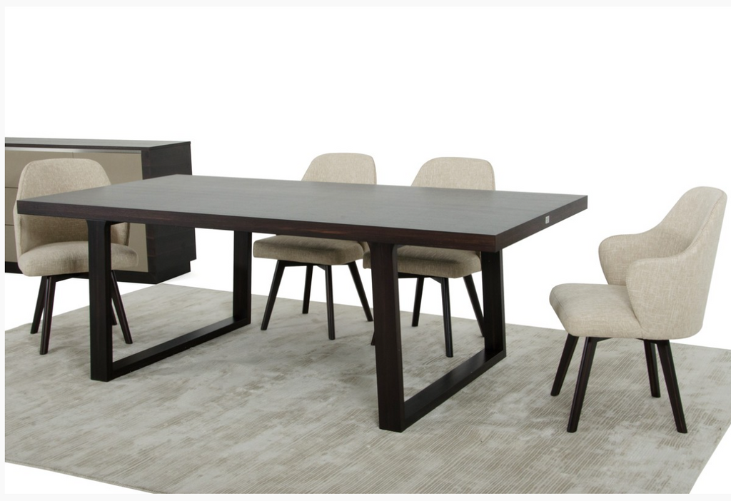 Taja Modern Dining Table