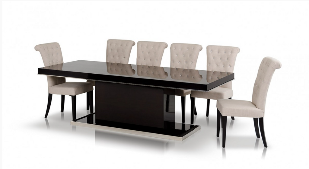 Teodora Modern Dining Table