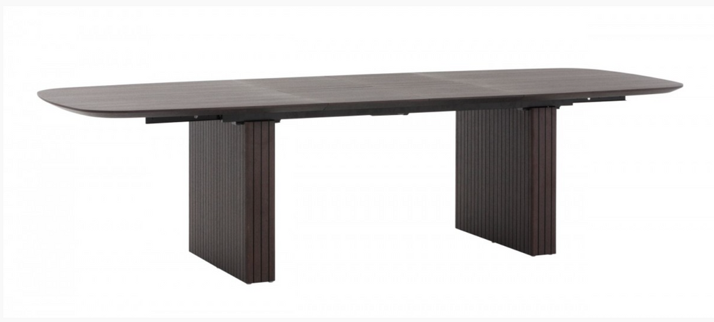 Thessaly Modern Extendable Dining Table