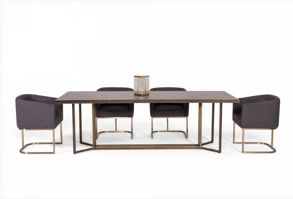 Toril Modern Dining Table