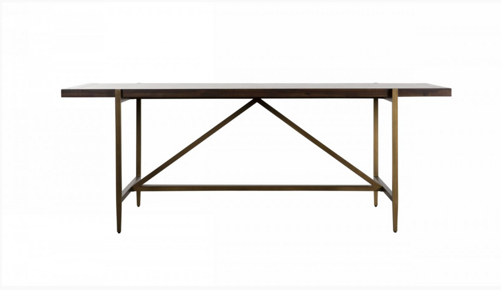Tove Modern Dining Table