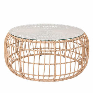 Cady Round Coffee Table