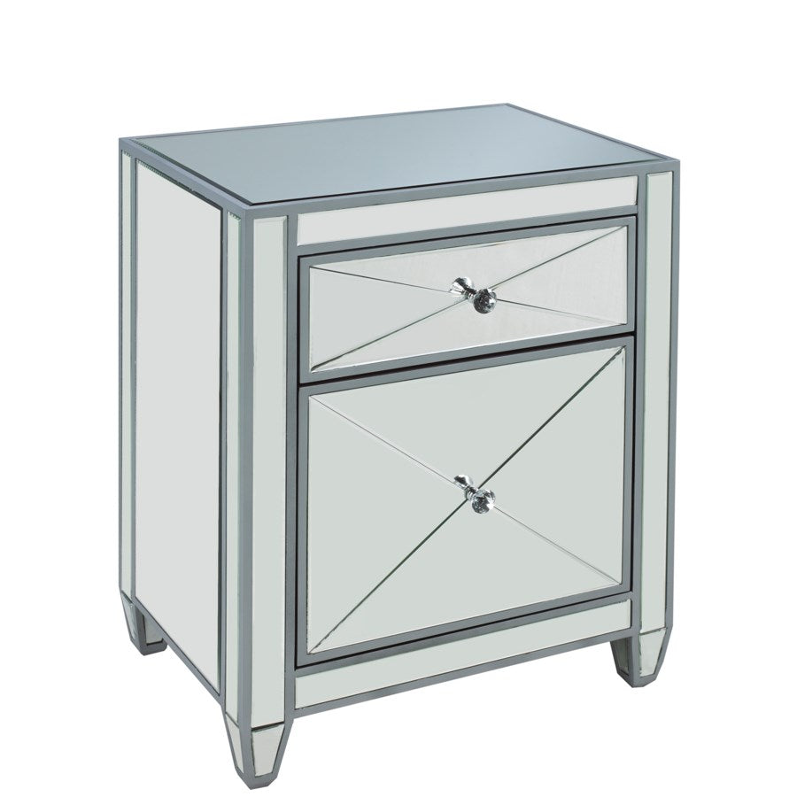 Reflect I Night Stand - 2 Drawer